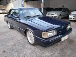 Opala Comodoro 6cc 1992 Turbo/ Injetado/ Forjado!! Raridade!!!!