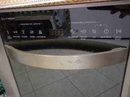 Lava-louça Electrolux