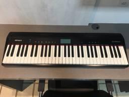Roland teclado