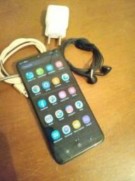 Galaxy A20 (troco por cpu ou notebook)
