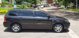 Toyota Filder 2004/2005 - Automático - Mecânica em dia.