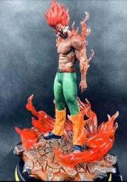 Guy Action figure Naruto