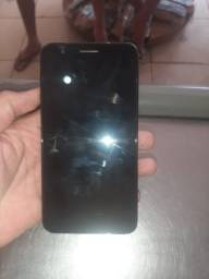 K11+ da Lg vendo ou troco em iPhone 6s dou volta