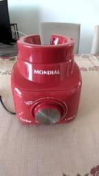 Liquidificador Mondial Sem o Copo