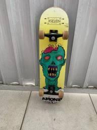 Skate Para Iniciante Xseven