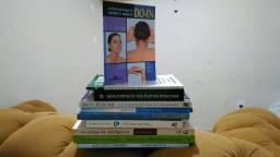 Vendo livros autores variados