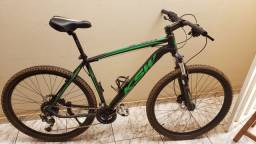 Bicicleta MTB Ksw Cambio Alívio aro 29