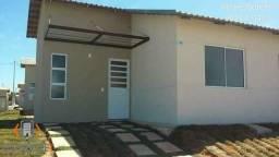 Casa 3 quartos, Condomínio Recanto do Bosque, R$155 mil - Senador Canedo