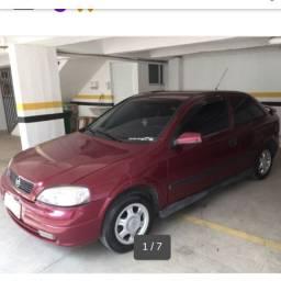 Astra GLS 2.0 8V 1999/00 145 km original T/R por carro novo volto diferença