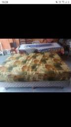 Vendo beliche /cama box casal