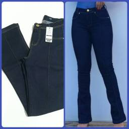 Calça jeans feminina e masculina .Consultar tamanhos e modelos disponíveis