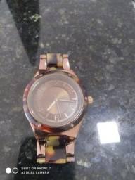 Lindo relógio Euro.
