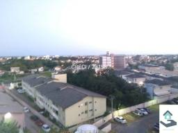 Apartamento 2/4 mobiliado com vista para o mar em Lauro de Freitas!!