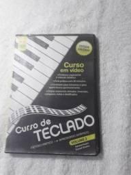 curso de teclado vol 1 e 2