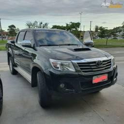 Hilux Srv diesel (Fabio 21- *)