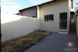 Casa de 2 quartos, sendo 1 suíte no Setor Grajaú - Goiânia
