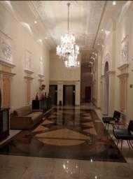 Apartamento 2 qts, 104 Mts, MOBILIADO, RICO EM ARMÁRIOS no ALTO DO BUENO (próx. a T 63)