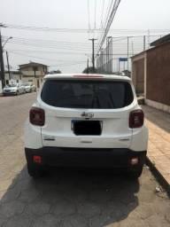 Jeep Renegade 4x4 carro está em Paranaguá!