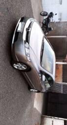 Honda Civic Lxs aut + couro