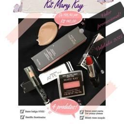 Combo mary kay, 4 produtos por preço espetacular!