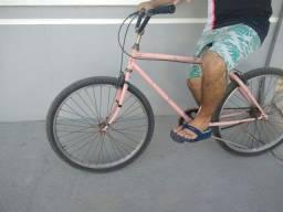 Bike pneu e aro original