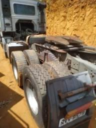 Caminhão Sinotruck 2011 , traçado 58,000