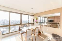 Apartamento à venda com 3 dormitórios em Petrópolis, Porto alegre cod:9933231