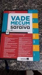 Livro jurídico de VADE MECUM 2019