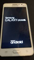 Vendo Samsung gram primer com a tela trincada