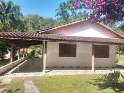 Linda Casa Localizada no Rio Sagrado em Morretes á venda por R$350 Mil