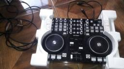 Controladora Dj-Tech I-mix Reload MK ll