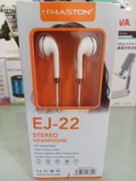Fone de ouvido com microfone *O melhor e mais barato do Olx