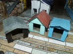 casinhas para cachorro