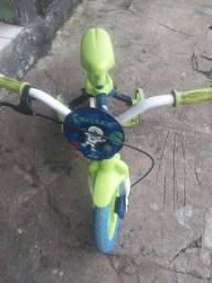 Bicicleta infantil aro 12 (Leia Descricão)