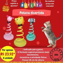 Brinquedo de Gato ?