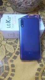 LG K22 Plus 64 GB zero