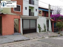 Apartamento com 3 dormitórios, 1 suíte e 2 vagas em Santo André