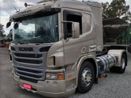 Scania p360 2012