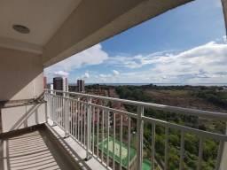 Apartamento 3 qts 100% mobiliado - Reserva das Praias- Parque Ponta Negra