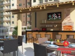 SGJ [K156] Vivenda Tropical - 2 quartos - 45m² - Acabamento Premium