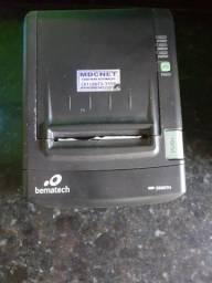 Impressora não fiscal mp2500th