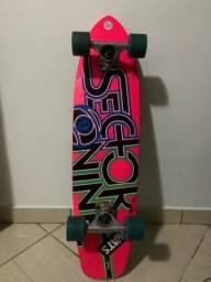"Skate cruiser Sector 9 31"" - torro com NF!"