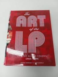 Livro ? The Art of the LP ? Johnny Morgan and Bem Wardle