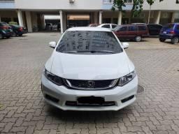 Honda Civic LXR 2.0 FLEXONE 2016