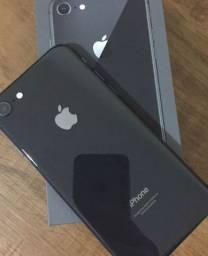 iPhone 8 perfeito