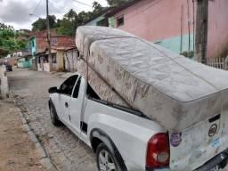 Sofá móveis fretes e transporte
