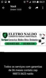 Eletro Naldo