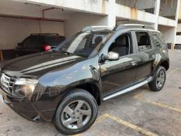 Renault Duster Techroad  2013 1.6