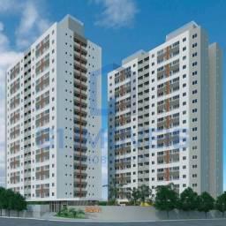 Apartamento na planta, Residencial Arvoredo Cerrado em Rodoviário - Goiânia - GO