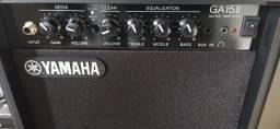 Amplificador Yamaha GA15II - Guitarra